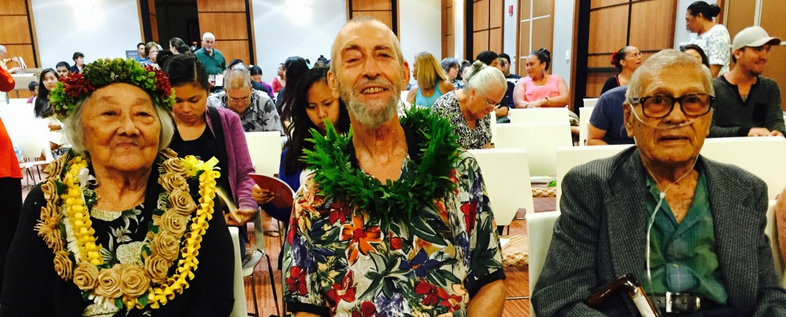 New Book Launched on Big Island